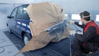 Замена ремня грм на Nissan almera g15